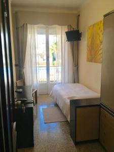 Hotel Golfo E Palme, Hotel  Diano Marina - big - 13