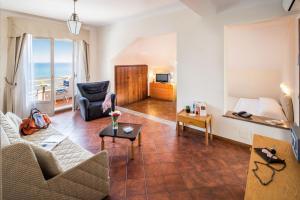 Hotel Golfo E Palme, Hotel  Diano Marina - big - 14