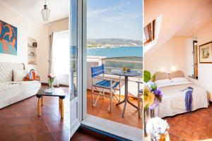 Hotel Golfo E Palme, Hotel  Diano Marina - big - 16