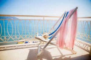 Hotel Golfo E Palme, Hotel  Diano Marina - big - 56