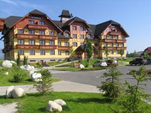 Apartment Lomnica B7