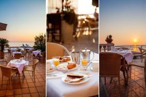 Hotel Golfo E Palme, Hotel  Diano Marina - big - 68