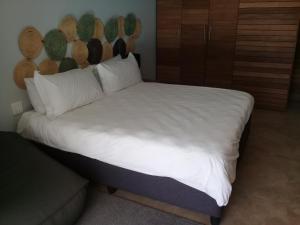 Двухместный номер с 1 кроватью и базовыми удобствами
