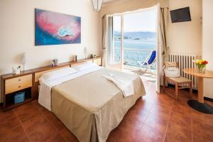 Hotel Golfo E Palme, Hotel  Diano Marina - big - 55