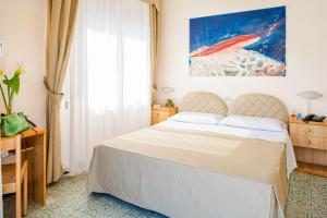 Hotel Golfo E Palme, Hotel  Diano Marina - big - 54