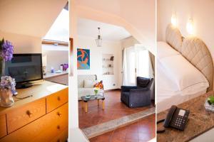 Hotel Golfo E Palme, Hotel  Diano Marina - big - 44