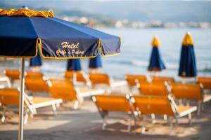 Hotel Golfo E Palme, Hotel  Diano Marina - big - 73