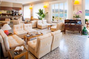 Hotel Golfo E Palme, Hotel  Diano Marina - big - 63