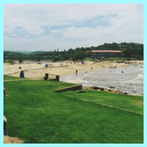 Insumi 10, Apartments  Uvongo Beach - big - 14