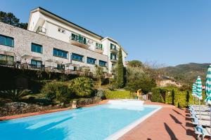 Hotel Villa Edera & La Torretta - AbcAlberghi.com