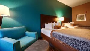 Best Western Plus Hiawatha Hotel, Hotely  Hiawatha - big - 2