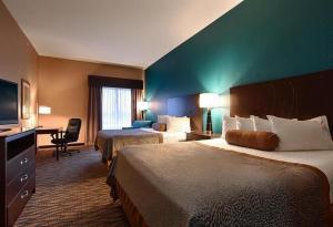 Best Western Plus Hiawatha Hotel, Hotely  Hiawatha - big - 3