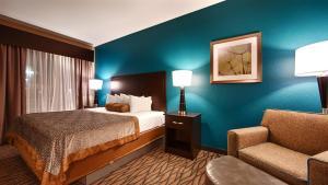 Best Western Plus Hiawatha Hotel, Hotely  Hiawatha - big - 4