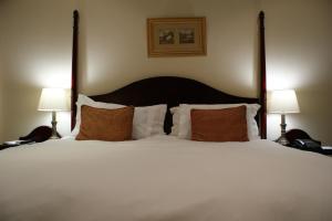 Роскошный двухместный номер с 1 кроватью или 2 отдельными кроватями