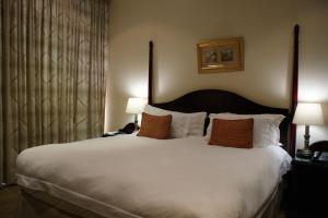 Luksusowy pokój dwuosobowy z 1 lub 2 łóżkami