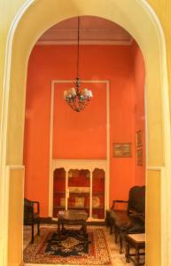 Victoria Azur Hotel, Hotel  Il Cairo - big - 60