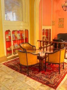 Victoria Azur Hotel, Hotel  Il Cairo - big - 59