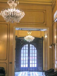 Victoria Azur Hotel, Hotel  Il Cairo - big - 57