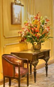 Victoria Azur Hotel, Hotel  Il Cairo - big - 56
