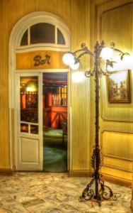 Victoria Azur Hotel, Hotel  Il Cairo - big - 58