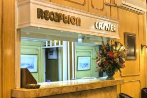 Victoria Azur Hotel, Hotel  Il Cairo - big - 26