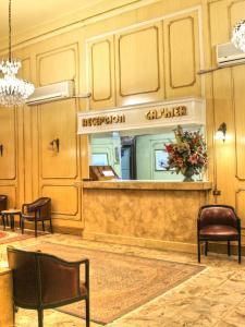 Victoria Azur Hotel, Hotel  Il Cairo - big - 54