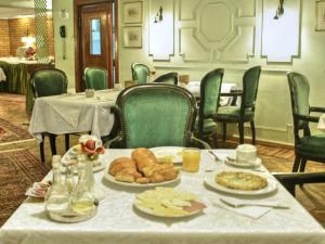Victoria Azur Hotel, Hotel  Il Cairo - big - 43