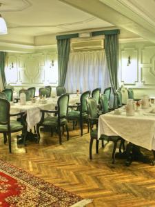 Victoria Azur Hotel, Hotel  Il Cairo - big - 38