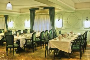 Victoria Azur Hotel, Hotel  Il Cairo - big - 37