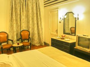 Victoria Azur Hotel, Hotel  Il Cairo - big - 36