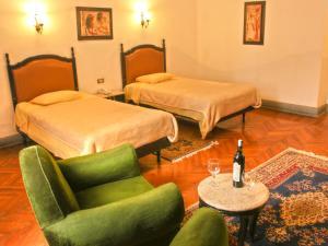 Victoria Azur Hotel, Hotel  Il Cairo - big - 35