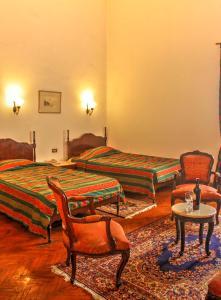 Victoria Azur Hotel, Hotel  Il Cairo - big - 13