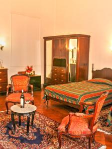 Victoria Azur Hotel, Hotel  Il Cairo - big - 12