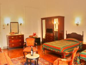 Victoria Azur Hotel, Hotel  Il Cairo - big - 9