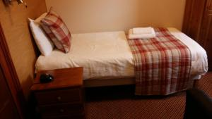 Whinpark Guesthouse, Penzióny  Inverness - big - 7
