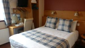 Whinpark Guesthouse, Penzióny  Inverness - big - 6