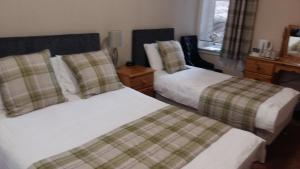 Whinpark Guesthouse, Penzióny  Inverness - big - 3
