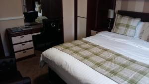 Whinpark Guesthouse, Penzióny  Inverness - big - 2