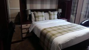 Whinpark Guesthouse, Penzióny  Inverness - big - 37
