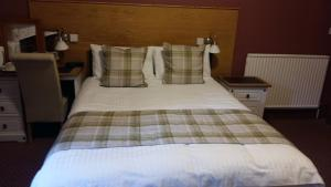 Whinpark Guesthouse, Penzióny  Inverness - big - 35