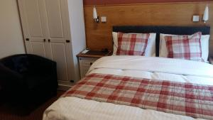 Whinpark Guesthouse, Penzióny  Inverness - big - 34