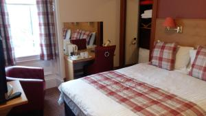 Whinpark Guesthouse, Penzióny  Inverness - big - 33