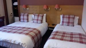 Whinpark Guesthouse, Penzióny  Inverness - big - 32