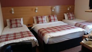 Whinpark Guesthouse, Penzióny  Inverness - big - 28