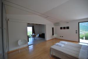 Hotel Tanca, Hotely  Cardedu - big - 10