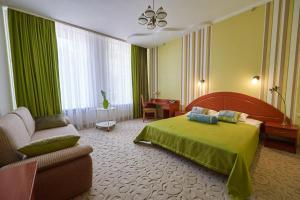 Gubernskaya Hotel, Szállodák  Mogilev - big - 47