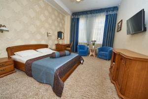 Gubernskaya Hotel, Szállodák  Mogilev - big - 50
