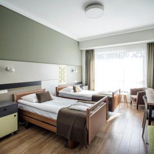 UPA Medical SPA, Hotely  Druskininkai - big - 18