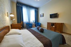 Gubernskaya Hotel, Szállodák  Mogilev - big - 49