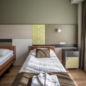 UPA Medical SPA, Hotely  Druskininkai - big - 19
